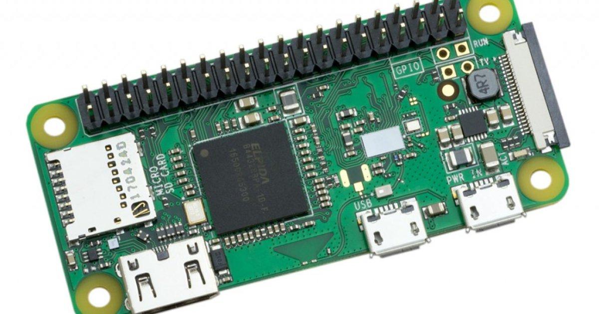 Adding AI to the Raspberry Pi with the Movidius Neural Compute Stick