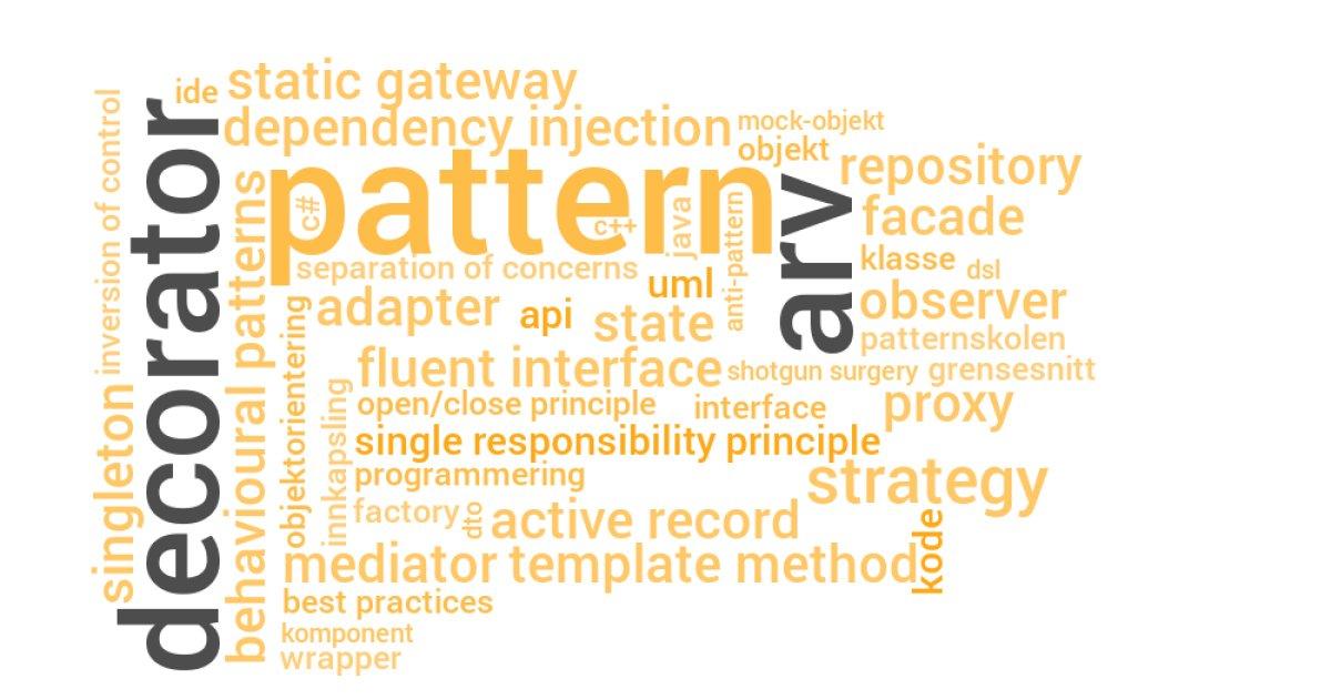 Decorator Pattern Design Principles